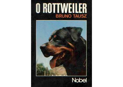 Livro – O Rottweiler